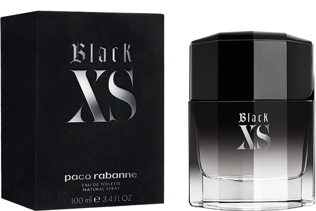 BXS EDT 100ML REPACK 3 - BXS EDT 100ML REPACK 3 - Paco Rabanne