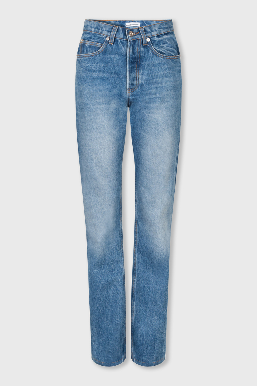 Straight jeans - Straight jeans - Paco Rabanne