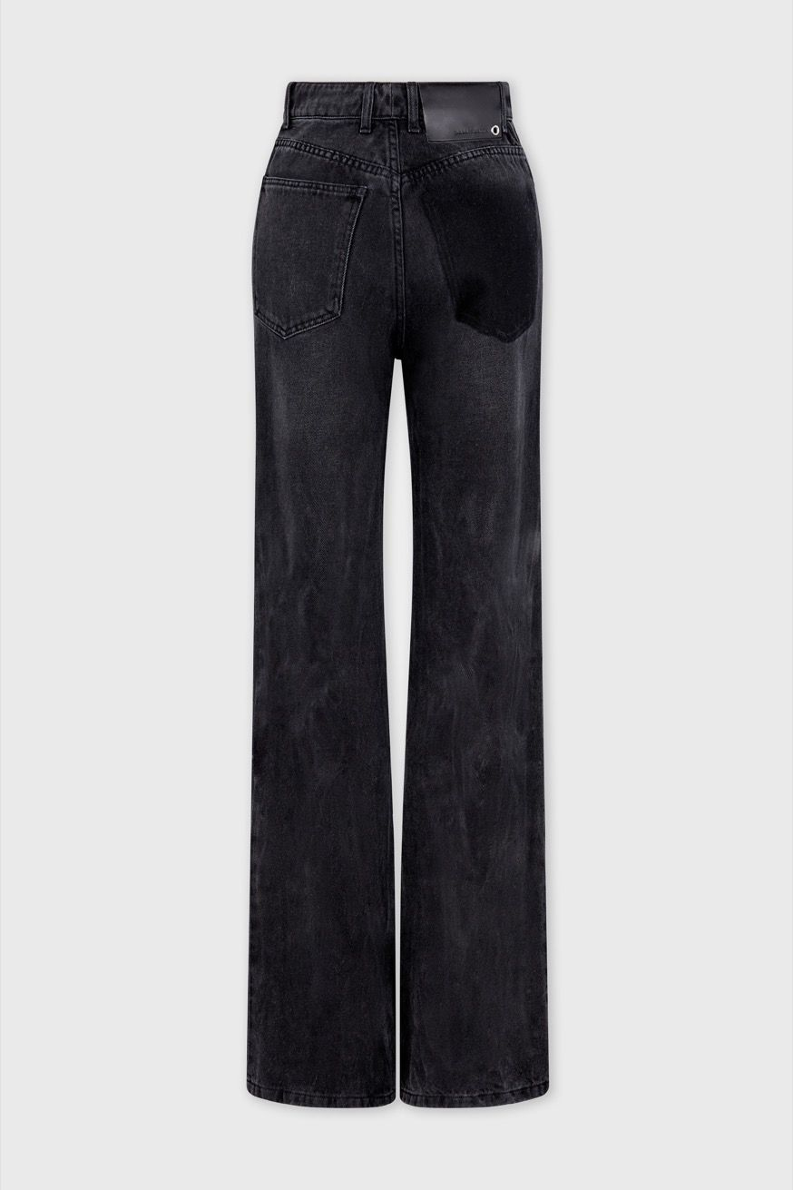 Flared Jeans - Flared Jeans - Paco Rabanne