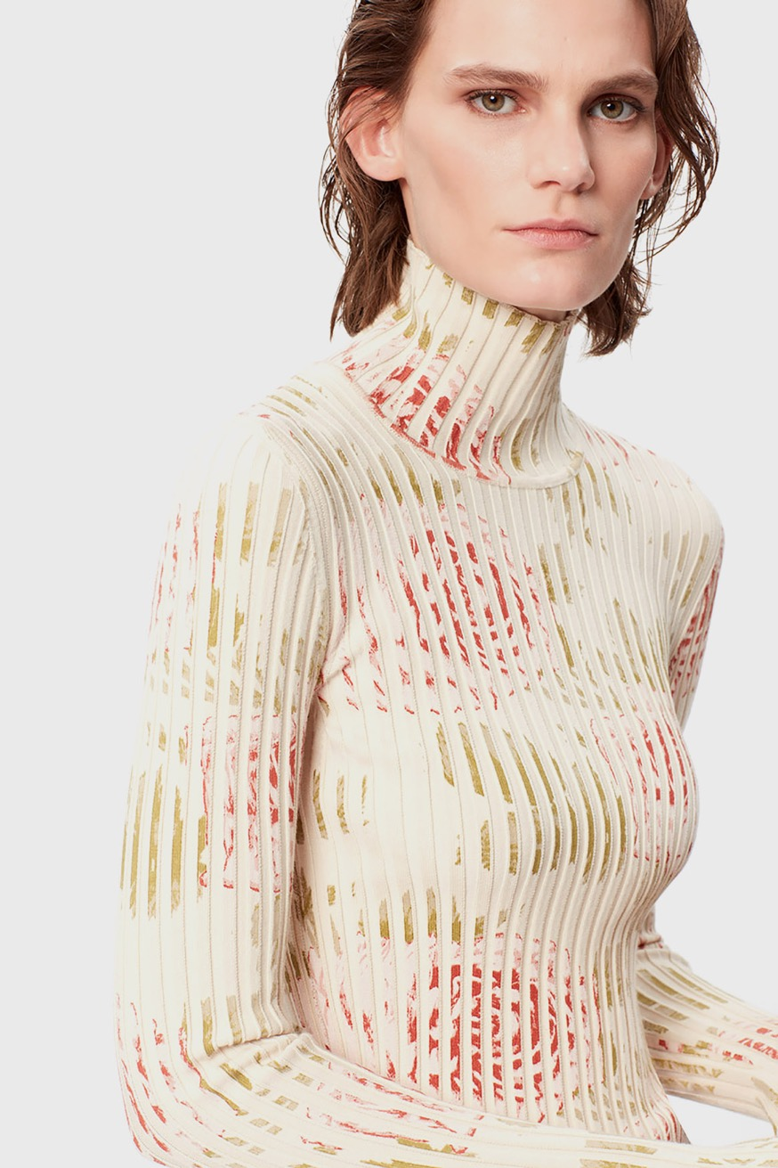 Turtleneck sweater - Turtleneck sweater - Paco Rabanne