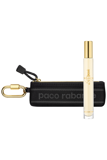 1 Million travel spray with pouch - 1 Million travel spray with pouch - Paco Rabanne