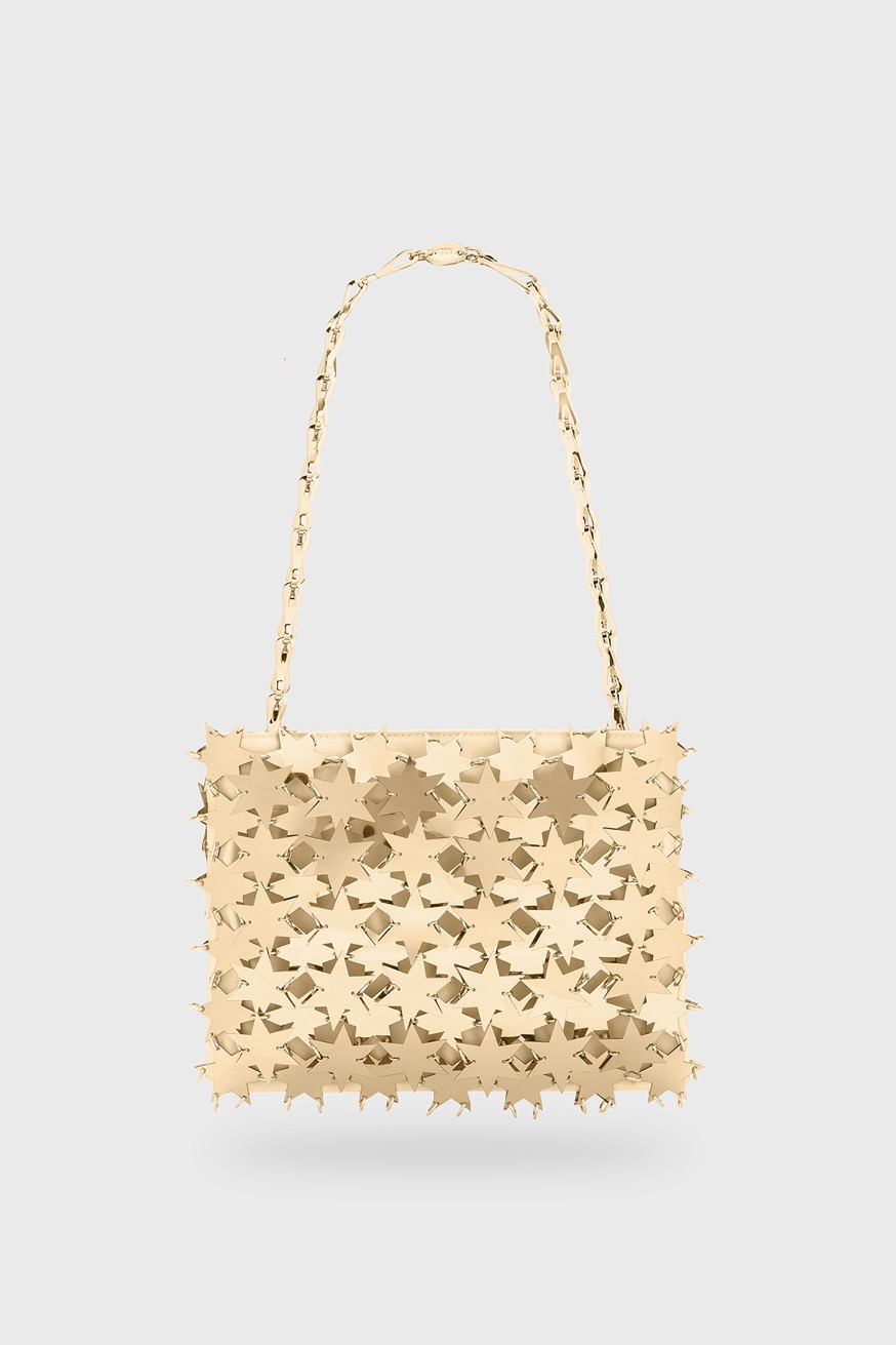 Iconic bag 1969 star - Iconic bag 1969 star - Paco Rabanne