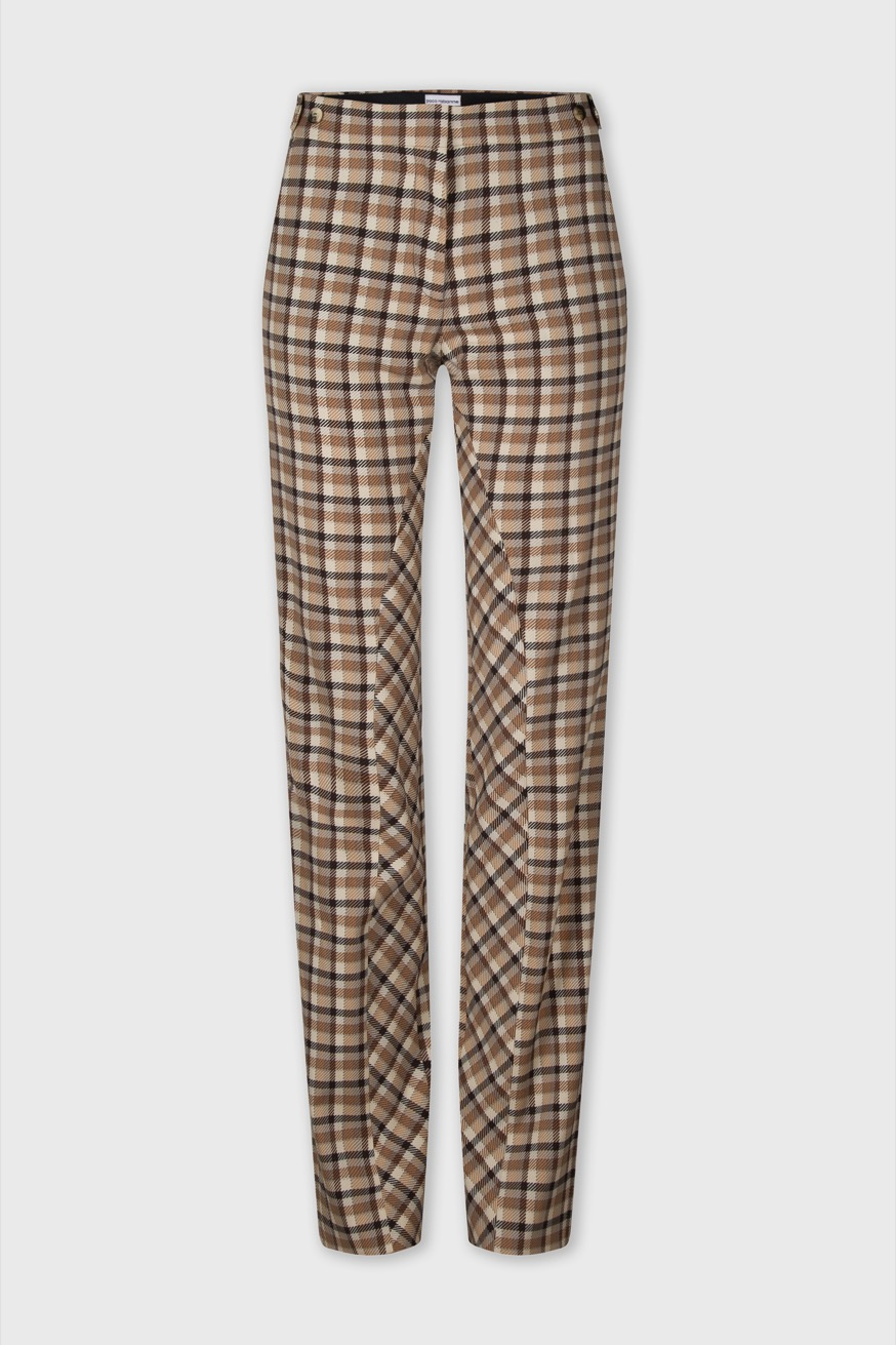 Tailored trouser - Tailored trouser - Paco Rabanne