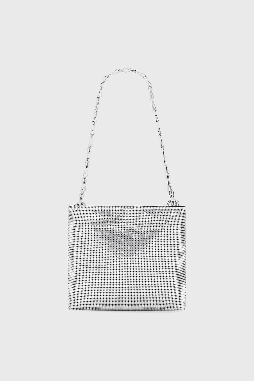 Section 1969 pixel bag - Section 1969 pixel bag - Paco Rabanne
