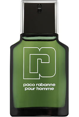 Paco Rabanne Pour Homme - Paco Rabanne Pour Homme - Paco Rabanne