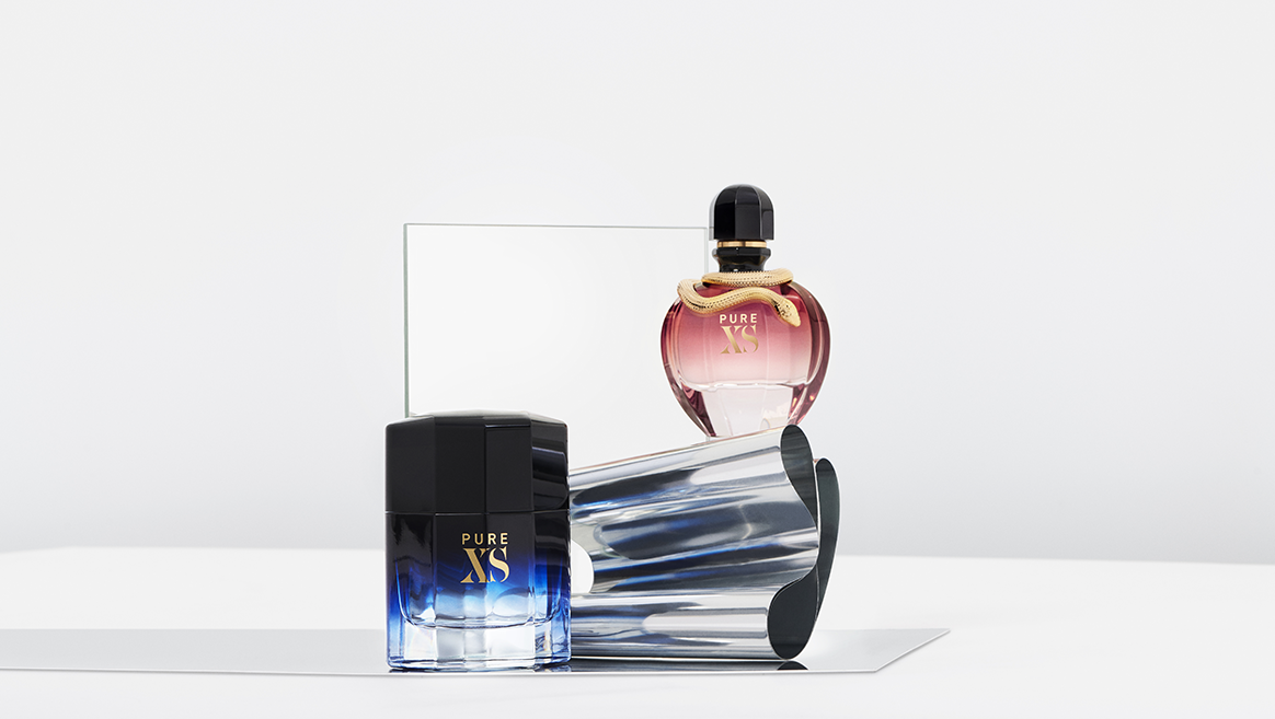 Pure XS For Her - Pure XS For Her - Paco Rabanne