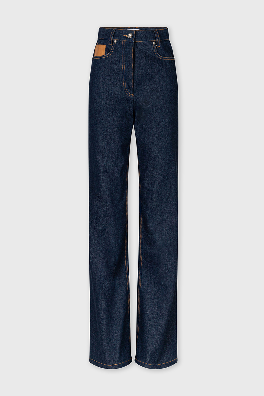 Flared Trousers - Flared Trousers - Paco Rabanne
