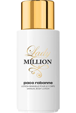 Lady Million - Lady Million - Paco Rabanne