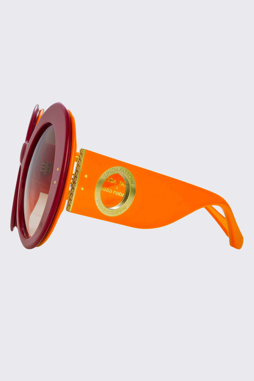 Donyale Sonnenbrille - Donyale Sonnenbrille - Paco Rabanne