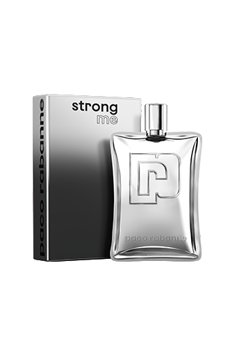 Strong me Miniature - Strong me Miniature - Paco Rabanne