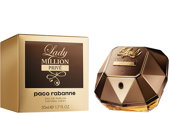 Lady Million Privé - Lady Million Privé - Paco Rabanne