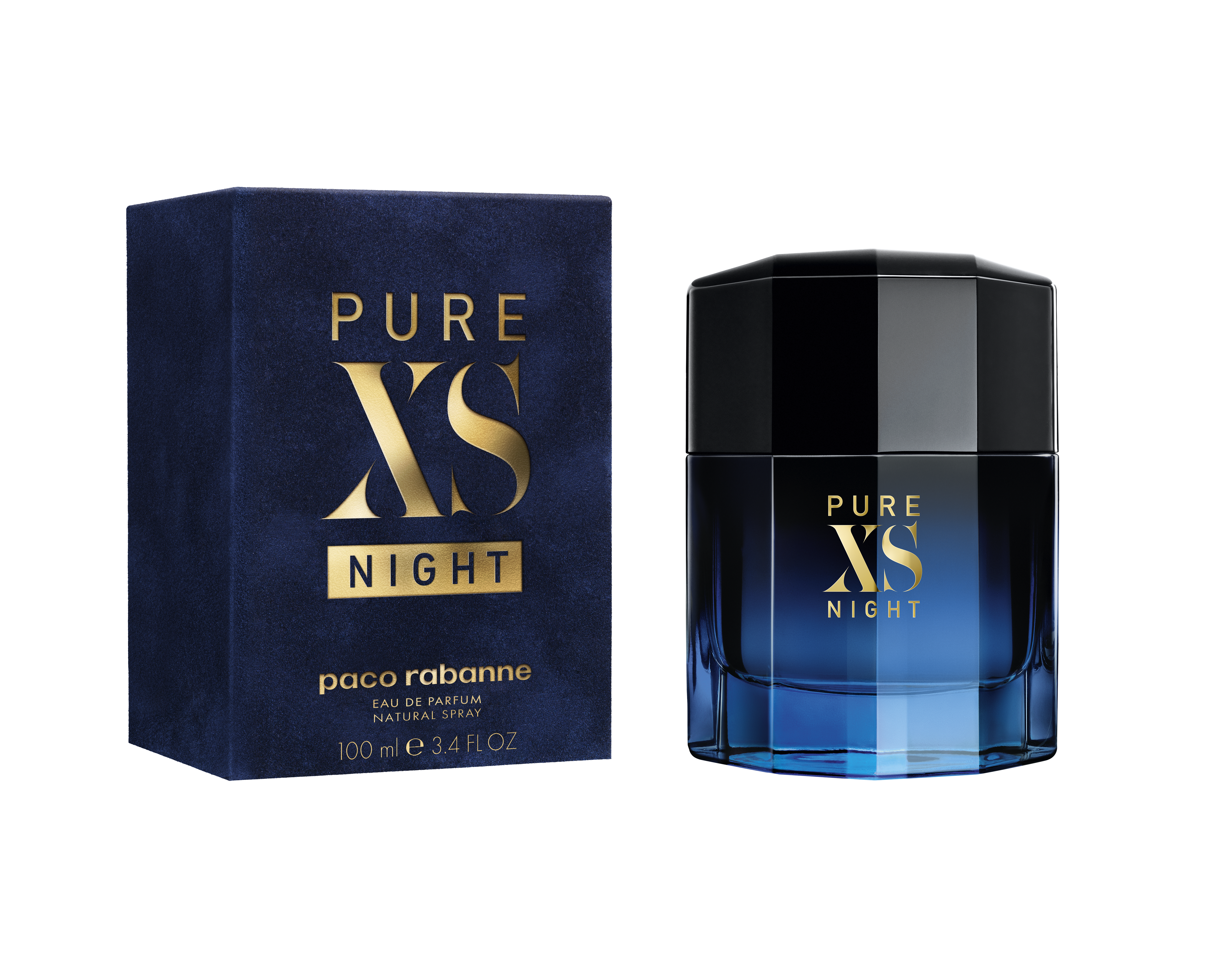 Pure XS Night - Pure XS Night - Paco Rabanne