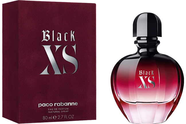 Black XS For Her - Black XS For Her - Paco Rabanne