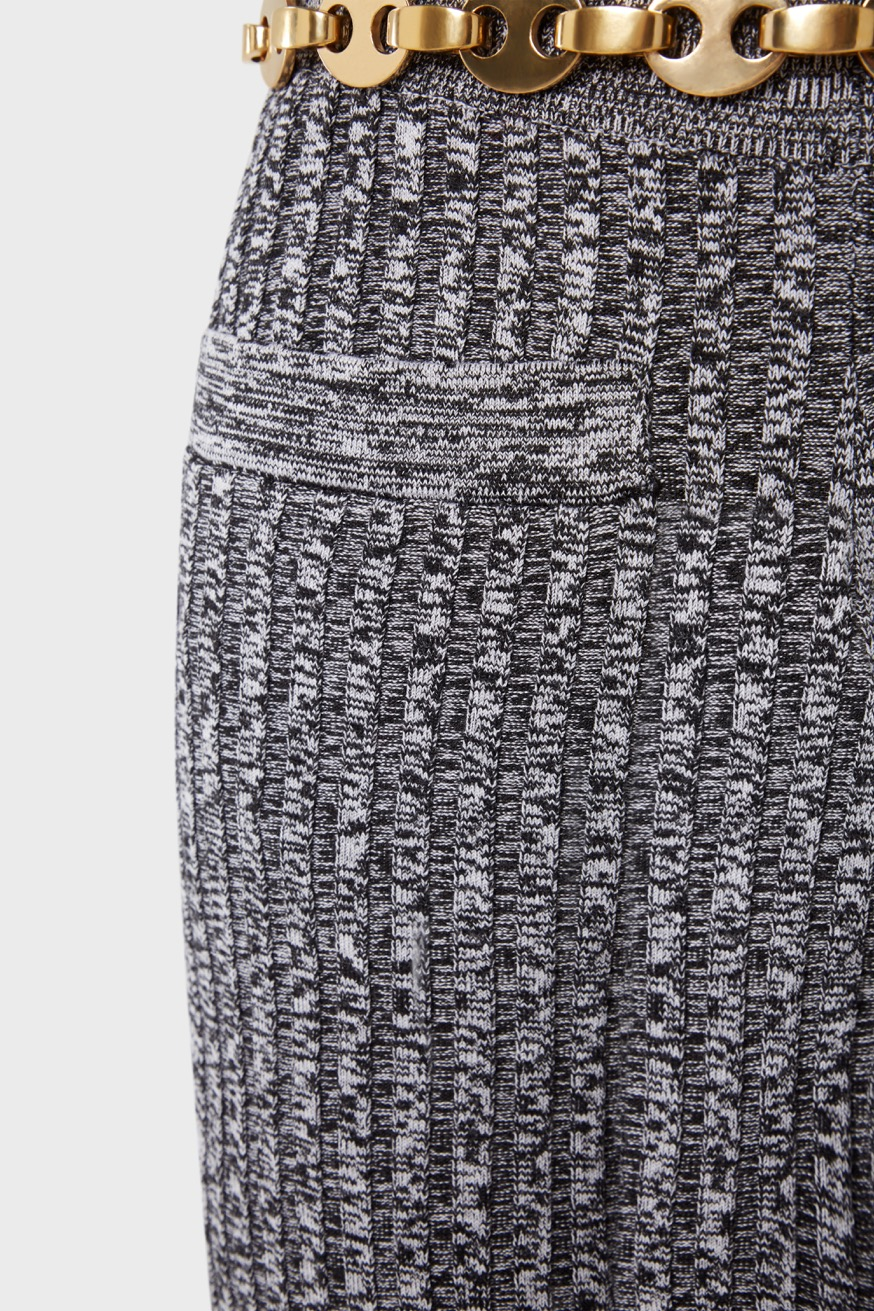 Knit Trousers - Knit Trousers - Paco Rabanne