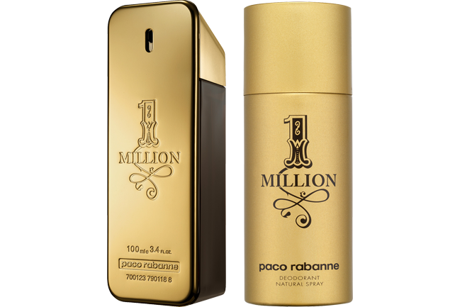 1 Million Set - 1 Million Set - Paco Rabanne