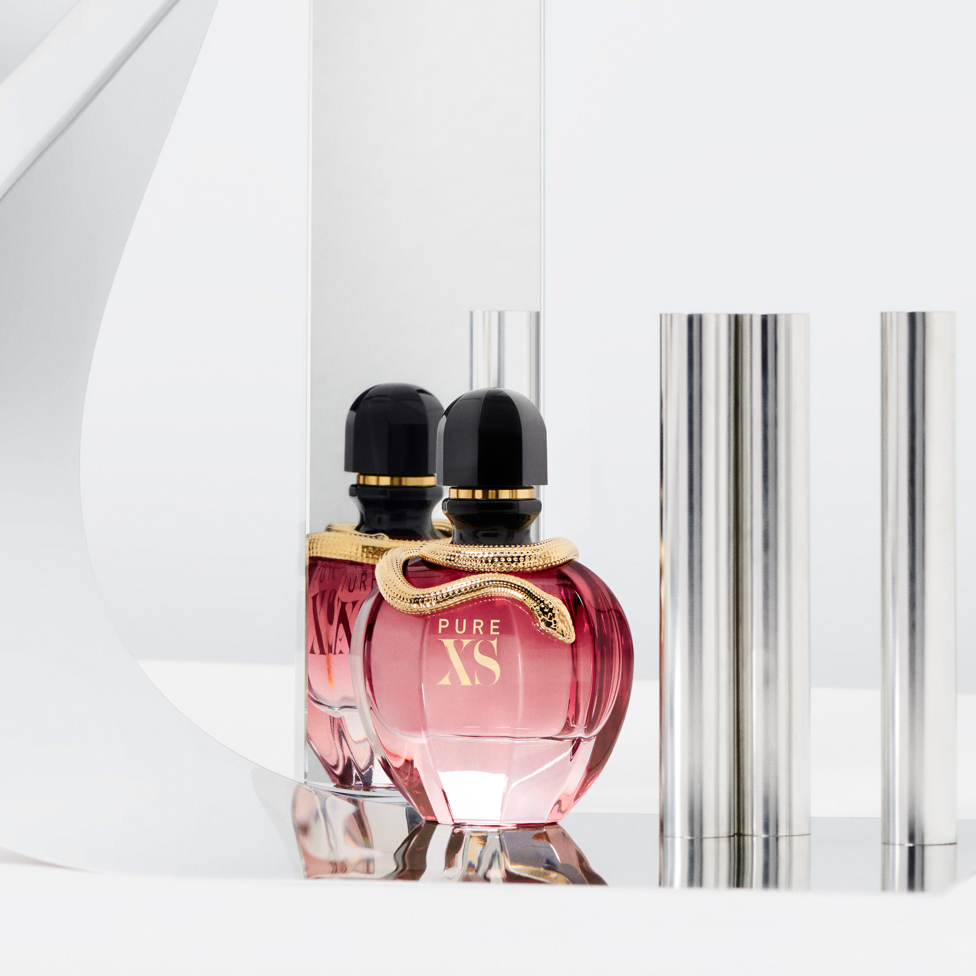 Pure XS Pour Elle - Pure XS For Her - Paco Rabanne