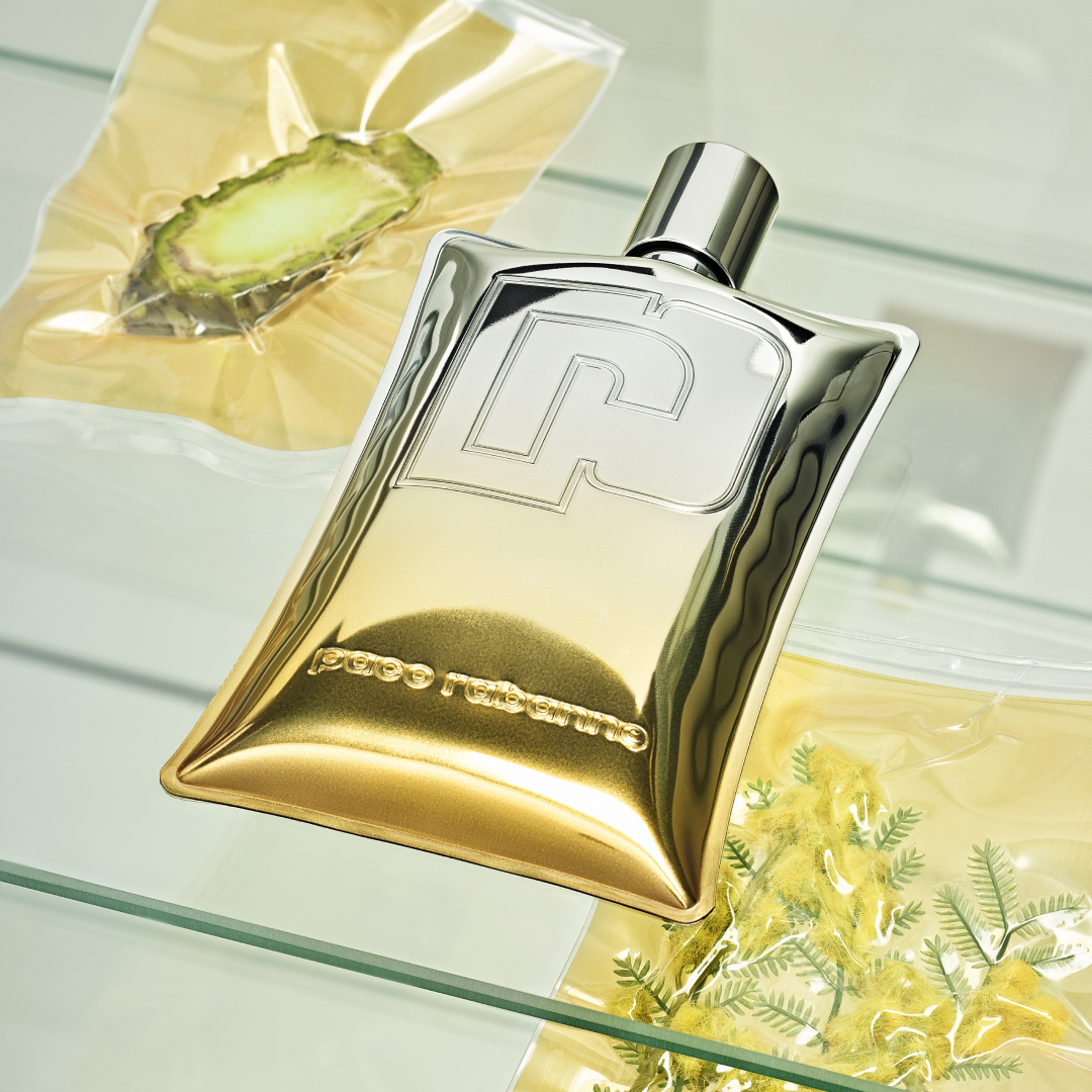 Crazy Me - Pacollection - Fragrance - Paco Rabanne 1