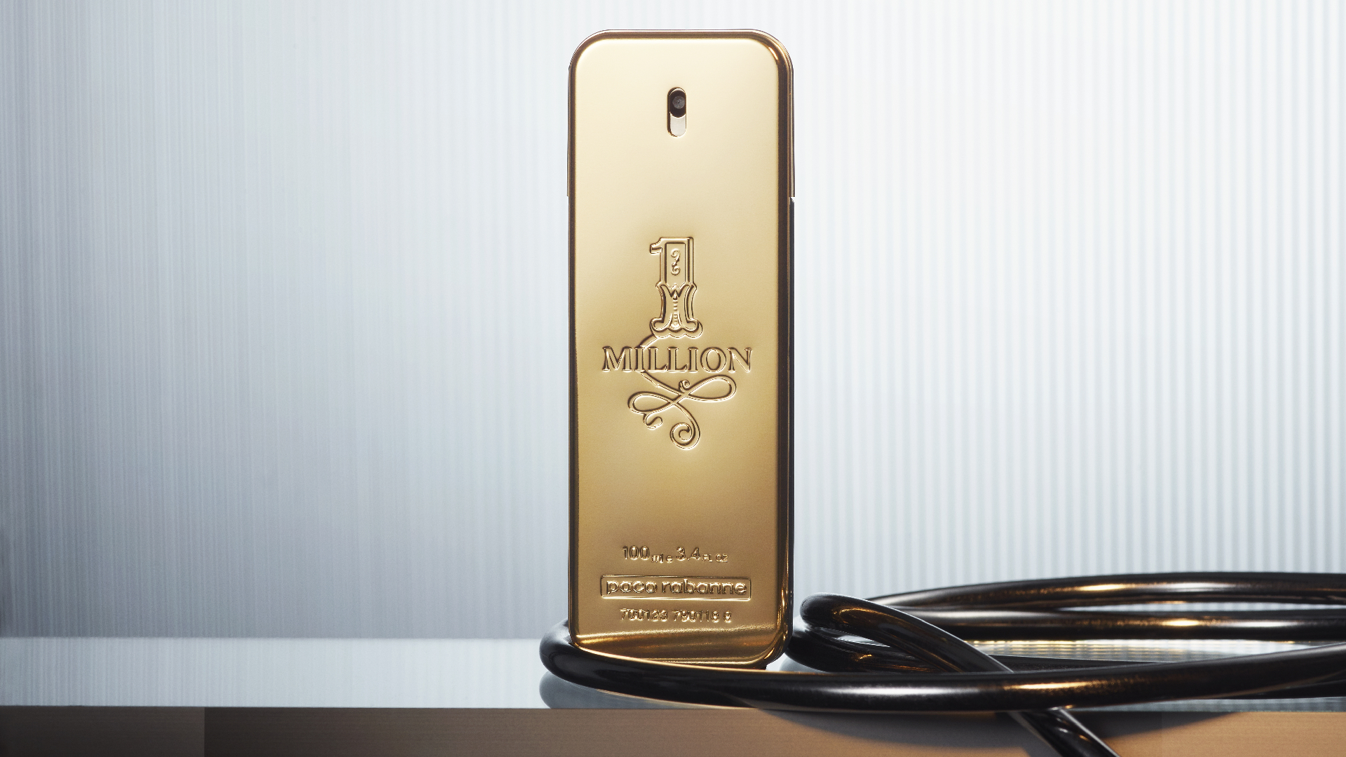 Paco Rabanne - One Million - Collection