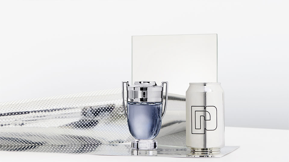 Paco Rabanne - Invictus - Collection